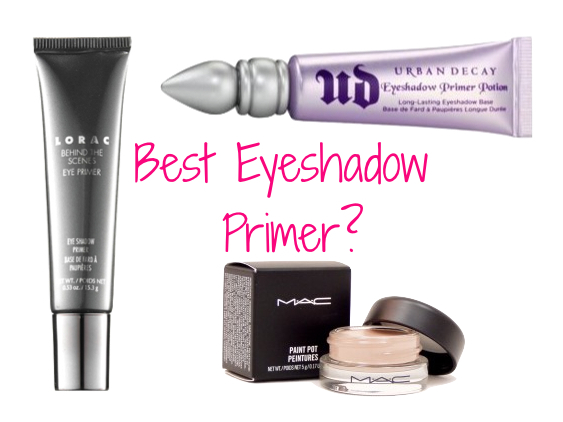 Makeup Primer For Eyes Saubhaya